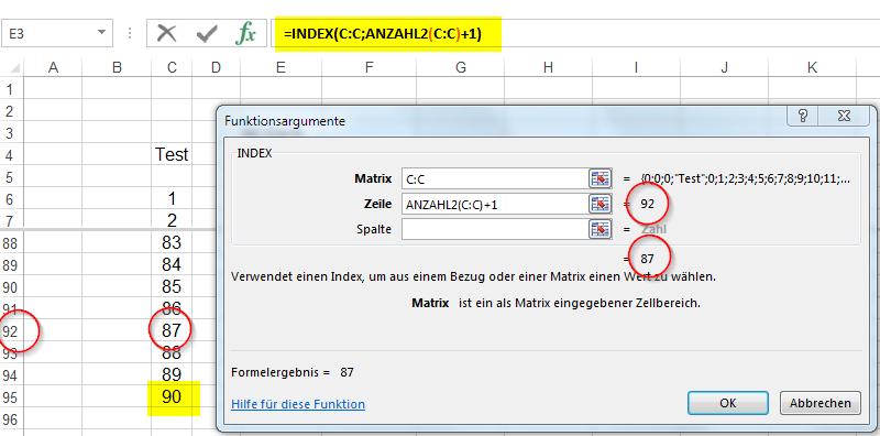 Index Anzahl2